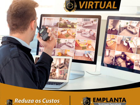 Portaria Virtual EMPLANTA | Reduza os Custos no seu Condomínio