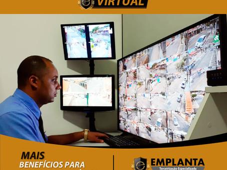 PORTARIA VIRTUAL | MAIS BENEFÍCIOS PARA O SEU CONDOMÍNIO!