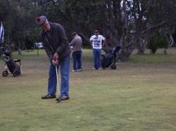 Golden Beach Golf Club