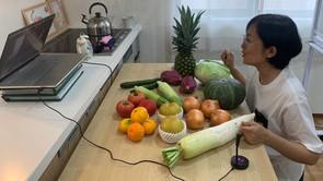 【子ども食育講座 受付開始!】お子さんと一緒に楽しく学ぶ「こども栄養ごはんの会」始まります~♬