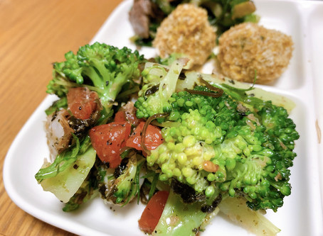 脂質大幅カット ダイエット・健康維持に!揚げないカボチャコロッケ