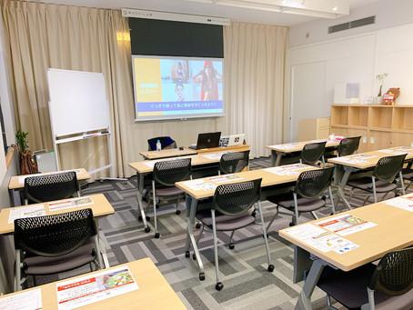 福岡市天神「学びのカフェ天神」にて睡眠講座 開講しています