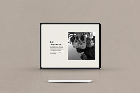 Texas Christian University Social Work Brand Strategy Challenge