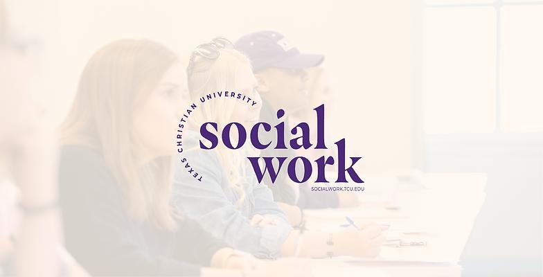 Texas Christian University Social Work Brand extension