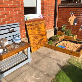 Our Seedlings Garden