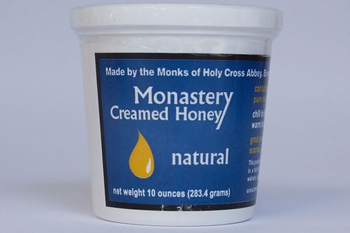 Monastery Creamed Honey