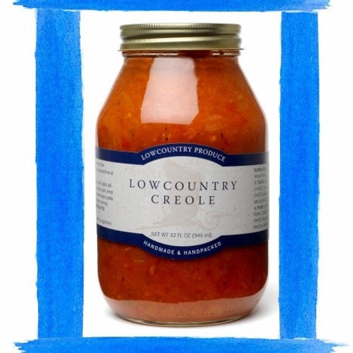 Low Country Creole 32oz