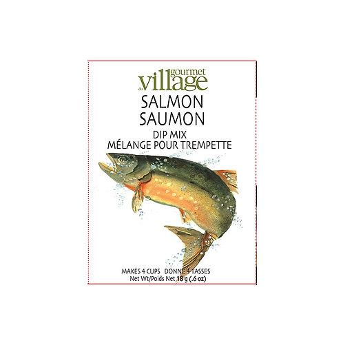 Salmon Dip Mix