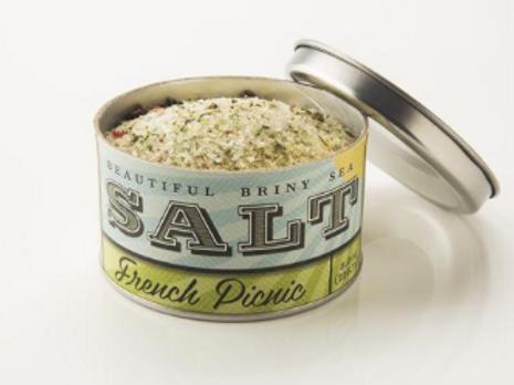 French Picnic Salt 6oz