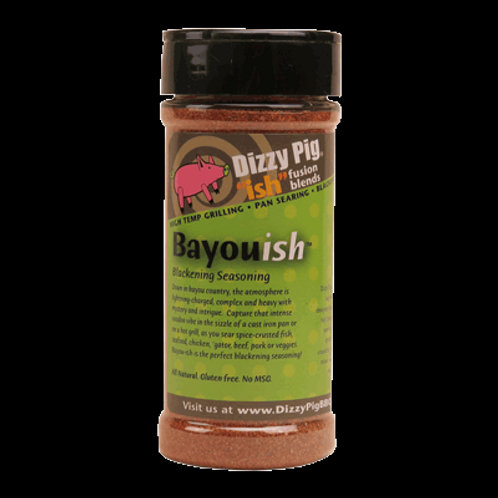 Bayouish Blackening Seasoning