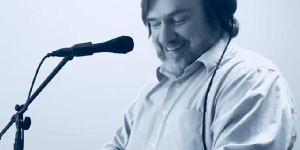 Live Music with Tim Akins
