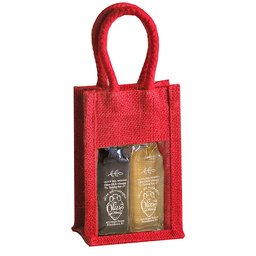 2 Pack Gift Bag