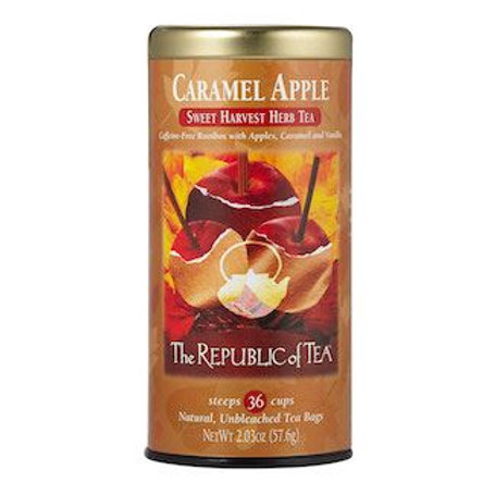 Caramel Apple Tea