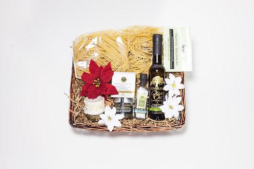 Truffle Lovers Gift Basket