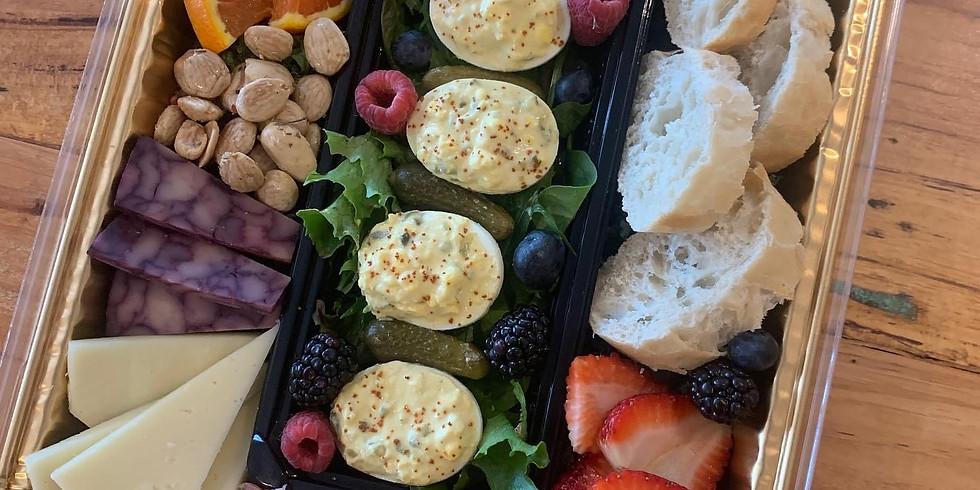 Mother's Day Brunch of Love--Breakfast Board Pick Ups