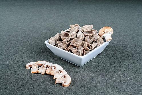 Papparedelle's Porcini Mushroom Sea Shells