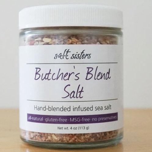 Butcher's Blend Salt