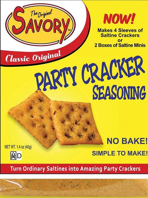 The Original Party Cracker Seasoning - Original