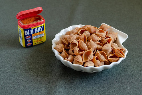 Papparedelle's Chesapeak Bay Seasoning Sea Shells