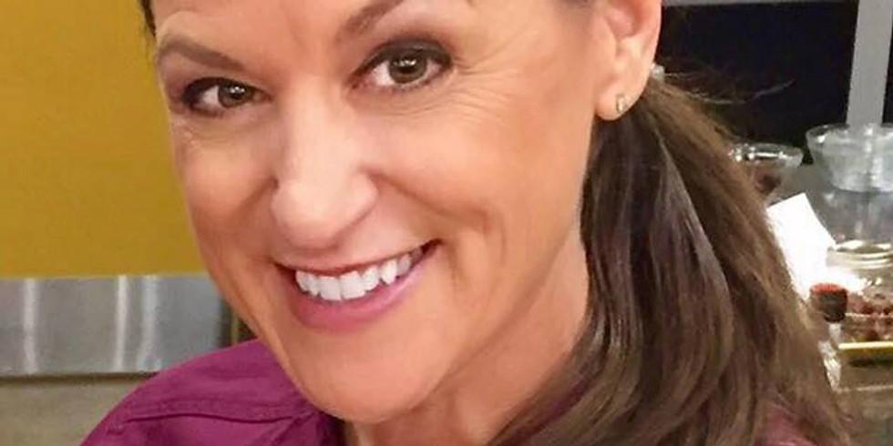 Summer Soiree w/ Chef Megan McCarthy