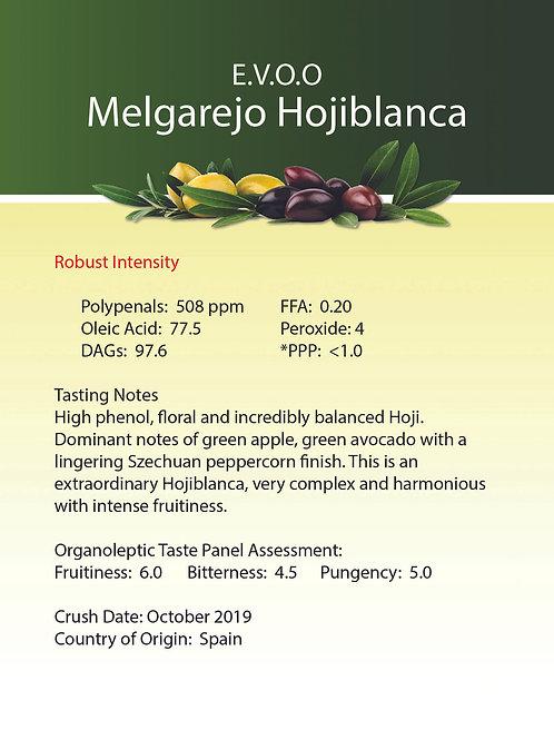 Hojiblanca Ultra Premium Extra Virgin Olive Oil