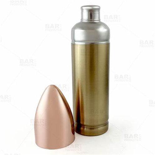 True Brands Bullet Shaker