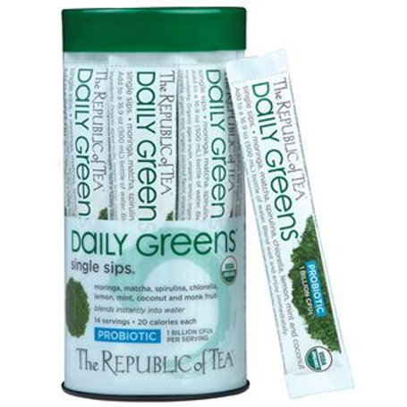 Daily Greens Single Sips