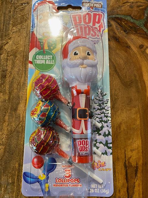 Flix Candy Pop Ups Lollipop