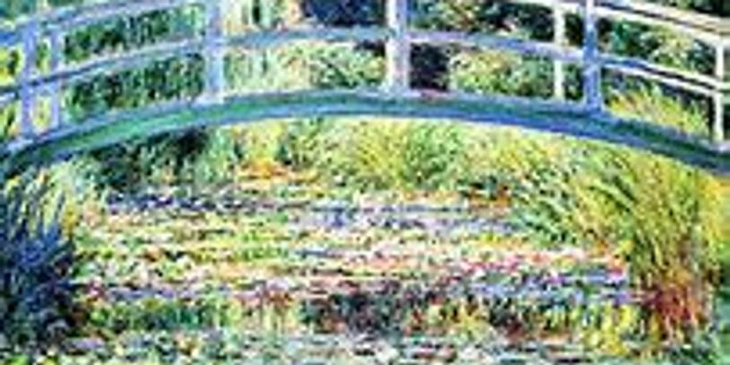 Impressionism & Wine - April 9 (5:30pm-7:30pm)