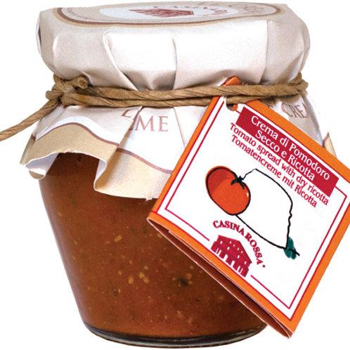 Casina Rosa Sun Dried Tomato w/ Ricotta Spread