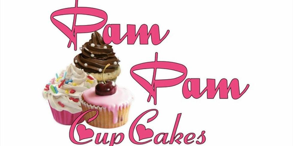Family Cupcake Wars