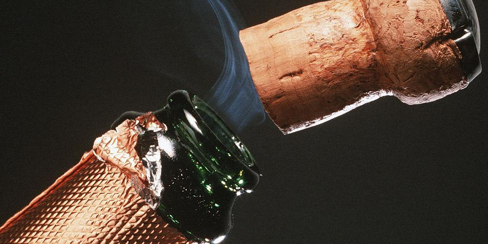 Champagne & Bubbles Breakdown with Sommelier Ruth Ryberg