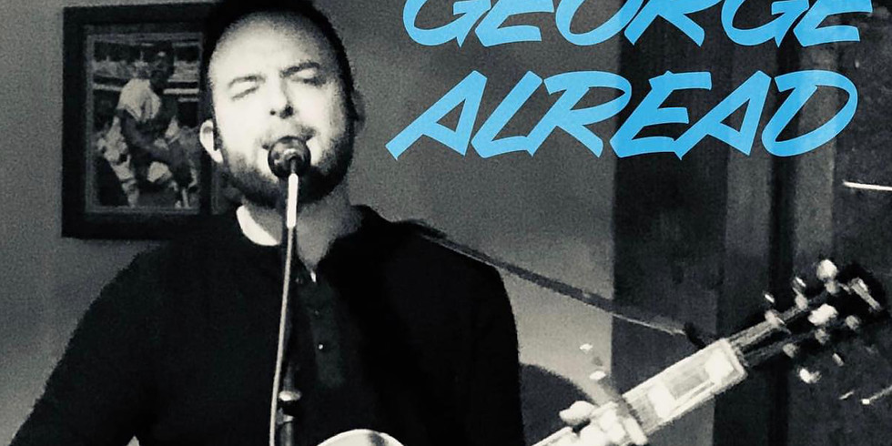 Live Music with George Alread