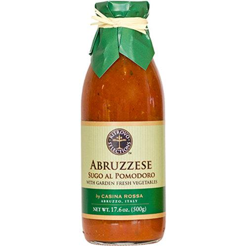 Pomodoro di Abruzzo Sauce