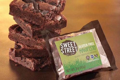 Sweet Street Honduran Chocolate Brownie