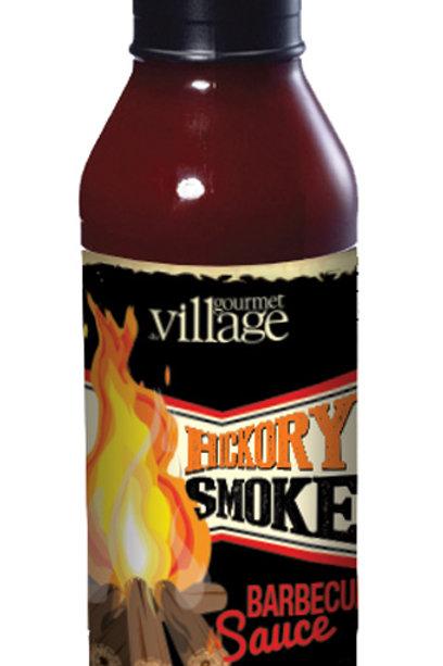 Classic Hickory Smoke Barbecue Sauce