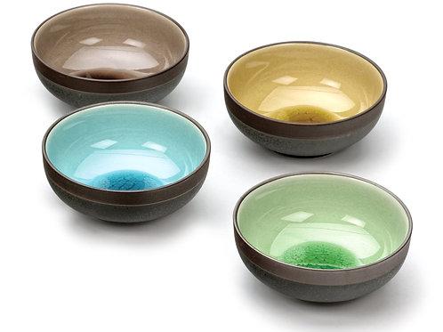 Crackle Rice Bowl