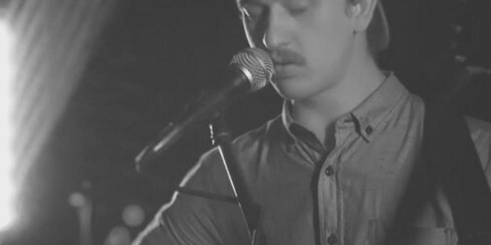 Wine Tasting & Live Music w/Aaron Lane