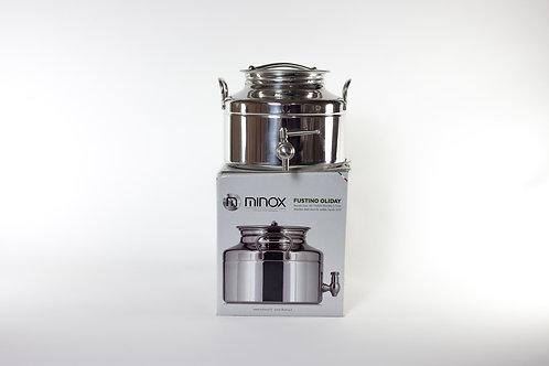 Fusti 3 Liter with Stand & Spigot