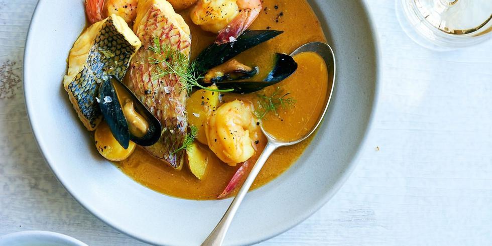 A Taste of Southern France