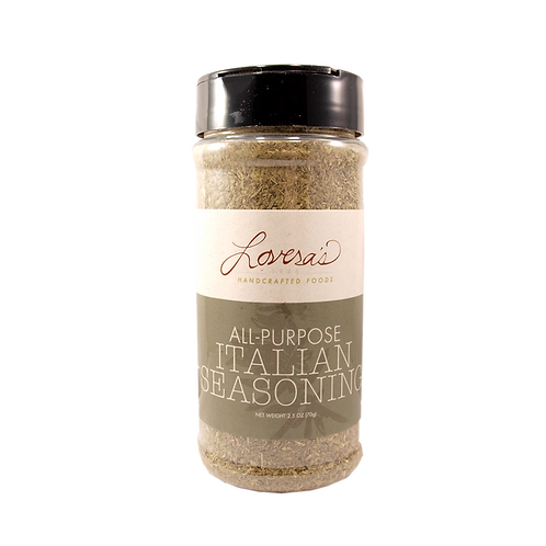 Lovera's All Purpose Italian Seasoning