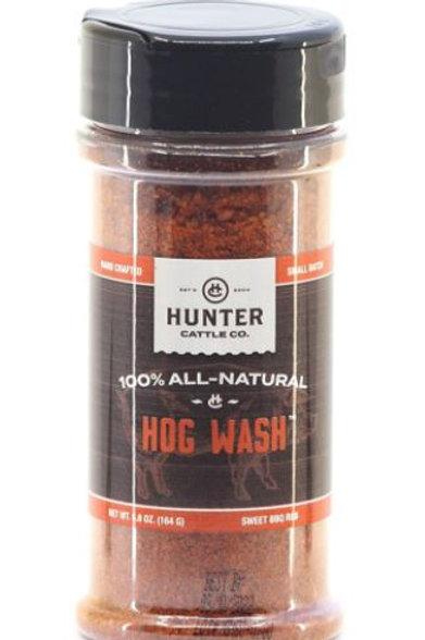 Hog Wash Seasoning - Sweet BBQ Rub