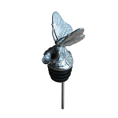 Butterfly Wine Pourers