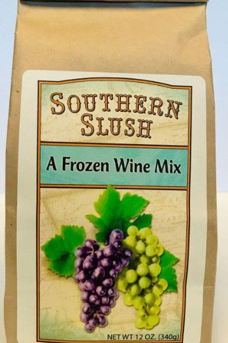 Southern Slush Frozen Wine Mix - Original