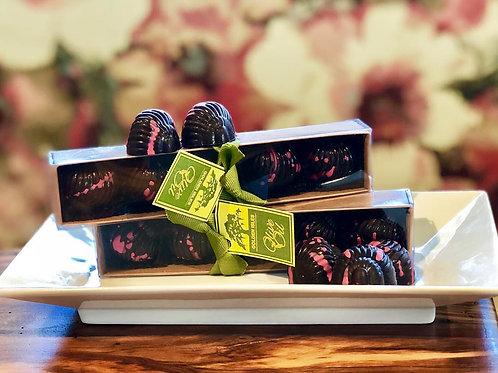 Sugar Marsh Artisan Dark Chocolate Cabernet Bon Bons