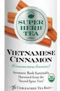 Vietnamese Cinnamon Tea