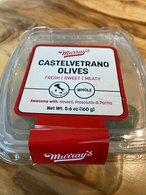 Murray's Castelvetrano Olives