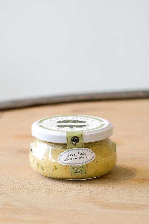 Bella Cucina Artichoke Lemon Pesto