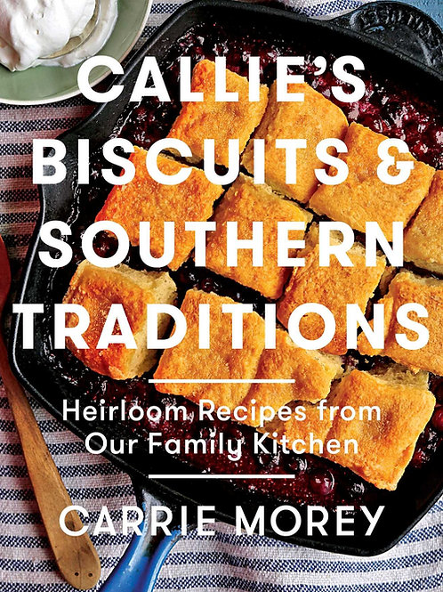 Callie's Biscuits & Southern Traditions