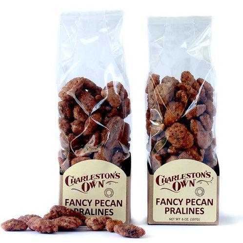Charleston's Own Pecan Pralines